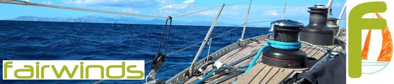 segeln - entwickle dich weiter